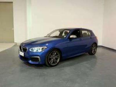 usata BMW M140 i 5p M-SPORT 340CV *AUTO+LED+NAVI+PDC POST* Benzina