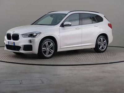 usata BMW X1 Sdrive 18d M Sport