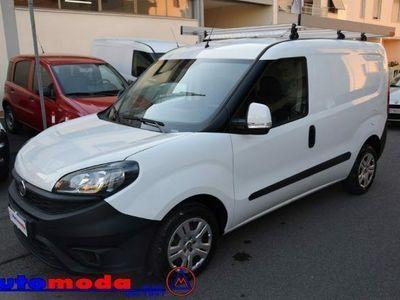 usata Fiat Doblò 1.6 MJT 105CV 3 POSTI