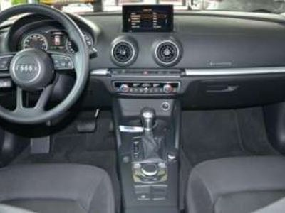 usata Audi A3 e-tron SPB 1.4 TFSI S tronic (PHEV) Sport