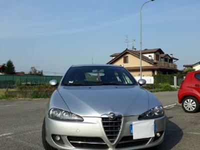 usata Alfa Romeo 147 diesel 1.9 multjet