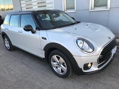 used Mini Cooper D Clubman 2.0 Business Autom