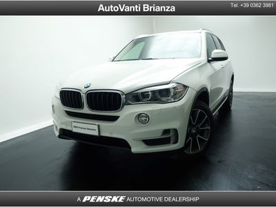 käytetty BMW X5 xDrive 30d 258CV Experience