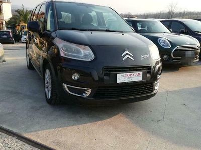 usata Citroën C3 Picasso C3 Picasso1.4 VTi 95 GPL Seduction