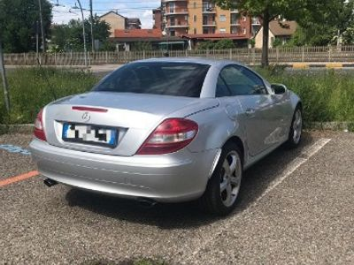 second-hand Mercedes SLR McLaren - 2006