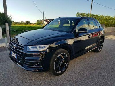 usata Audi Q5 40 TDI quattro S tronic S line Plus usato