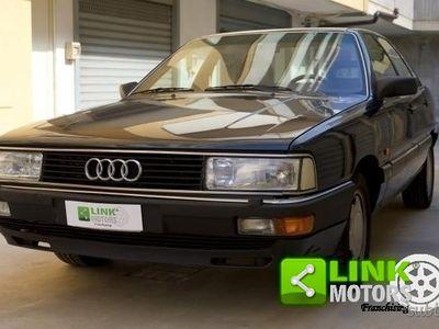 usata Audi 200 2.2 turbo quattro 1988 - unico proprietar