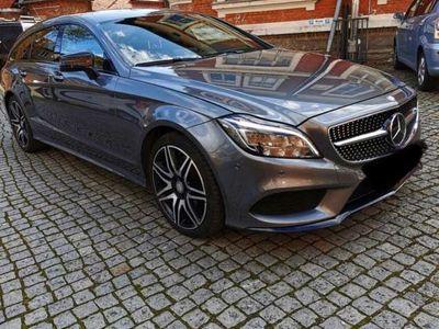 usata Mercedes CLS500 SW 4Matic Premium