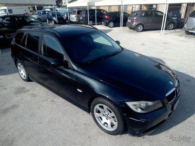 usado BMW 320 Serie D AUTOMATICA NAVI-XENO