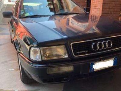 usata Audi 80 2.0 E cat 16V Avant quattro