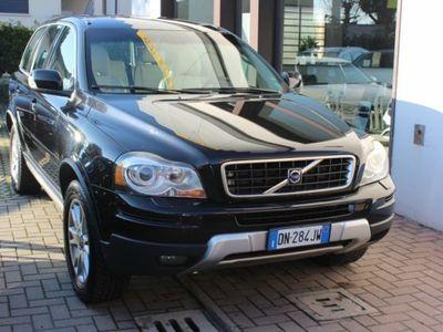brugt Volvo XC90 XC90 (2003-2014)2.4 D5 185 CV AWD Sport