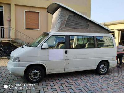 usata VW Multivan T4Transporter 1.9 TD cat Classic