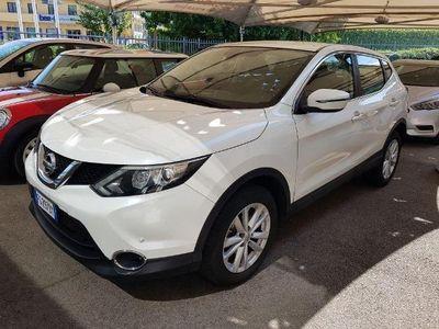 usado Nissan Qashqai 1.6 dCi 2WD Acenta del 2017 usata a Bollengo