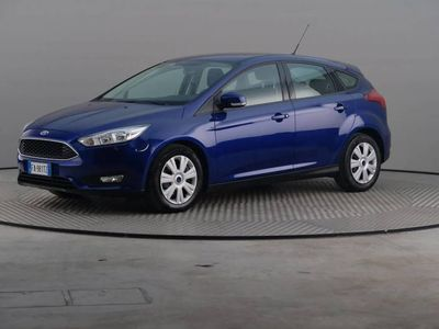 usata Ford Focus 1.5 Tdci 95cv S&S Plus