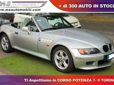 usata BMW Z3 2.0 (2.2) 24V cat Roadster Unicoproprietario
