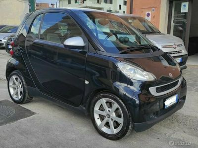 usata Smart ForTwo Coupé 52kw coupe' limited
