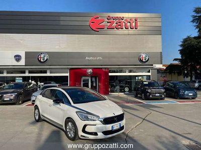 usata DS Automobiles DS5 BlueHDi 120 S&S EAT6 Business Combi - AUTOCARRO -