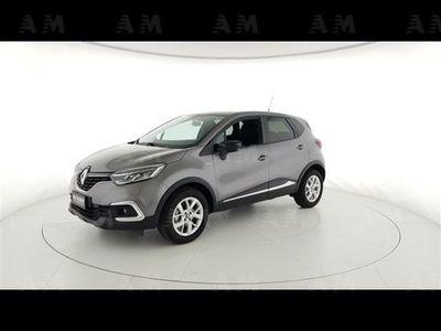 usata Renault Captur 8V 90 CV EDC Start&Stop Sport Edition² nuova a Sesto San Giovanni