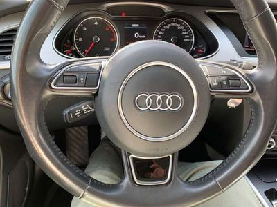 usata Audi A4 Allroad 2.0 TDI 190 CV Business Plus