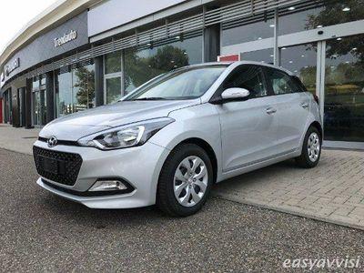 used Hyundai i20 1.2 5 porte Classic