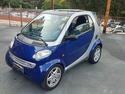 usata Smart ForTwo Coupé 600 & pulse