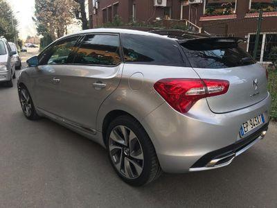 usado Citroën DS5 SIMONE 3807889346