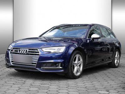 usata Audi S4 Avant 3.0 Tfsi Quattro Acc Hud Navi+ Vc Led+