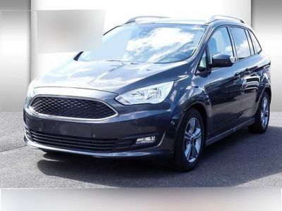 käytetty Ford Grand C-Max 150ps Cool & Connect Winter Paket, Park Assistent, Lmf