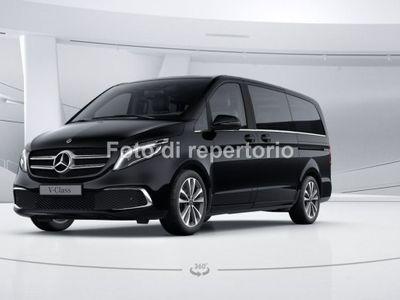 używany Mercedes V250 VAN CLASSE VD AUTOMATIC PREMIUM LONG