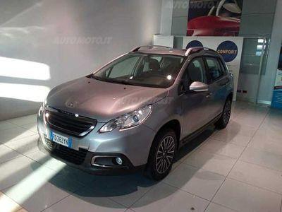 second-hand Peugeot 2008 Active 1.2 PureTech 82 CV