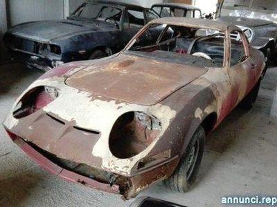 used Opel GT 1900 Silea