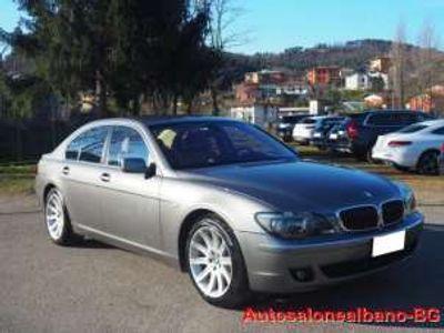 usata BMW 730L d cat Futura FULL OPT. CON SOLI 115000 KM Diesel