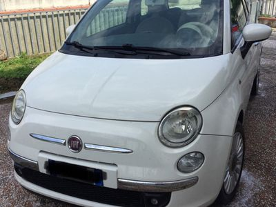 usata Fiat 500 1.2 neopatentati ok