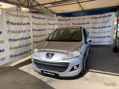 usata Peugeot 207 1.4 8V 75CVe ECO GPL