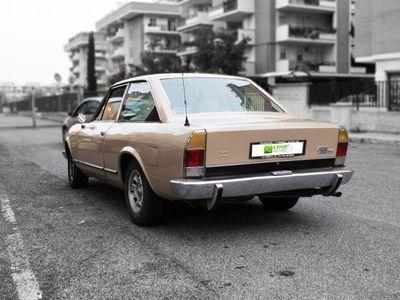 usata Fiat 124 Coupè cc Sport 1.8 ,auto d'epoca, con GPL del 2012 Landi