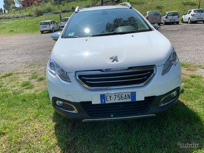 used Peugeot 2008 1.6 hdi Allure