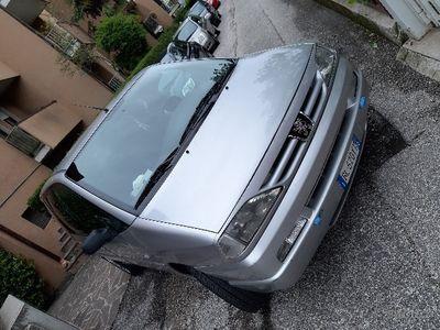 used Peugeot 806 - 2001