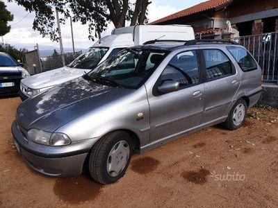 usata Fiat Palio 1.7 diesel