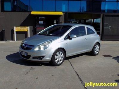 usata Opel Corsa 1.0 12V 3P - UNICO PROP. OK NEOPATENTATI