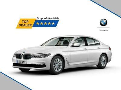 usata BMW 530 Serie 5 e Business