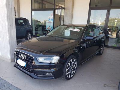 usata Audi A4 Avant 2.0 tdi Automatica - 2015