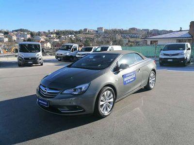 usata Opel Cascada 2.0 CDTI 170CV CABRIO COSMO FULL