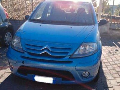 usata Citroën C3 1.4 HDI