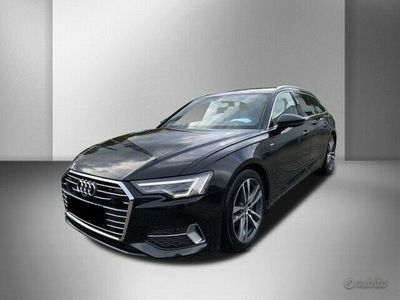 usata Audi A6 AVANT 2.0 TDI 40 QUATTRO STRONIC(204CV)