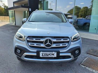 usata Mercedes X250 d 4Matic Power PACK STYLE BLOCCO DIFFERENZIALE