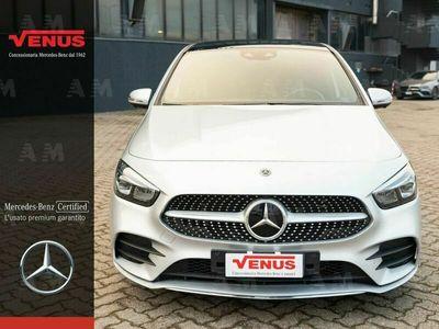 usata Mercedes B200 Classed Automatic Premium del 2019 usata a Seregno
