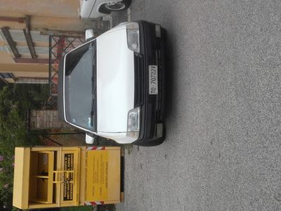 usata Opel Kadett E - 1988