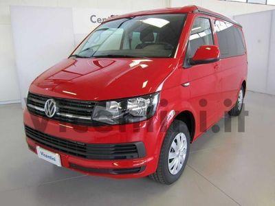 gebraucht VW Transporter 2.0 TDI 150CV BEACH