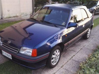 used Opel Kadett E Cabrio - 1992