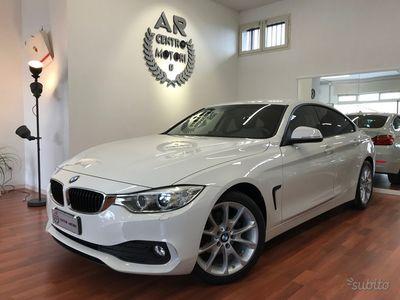 usata BMW 418 Gran Coupé Serie 4 Sport M Manuale Full